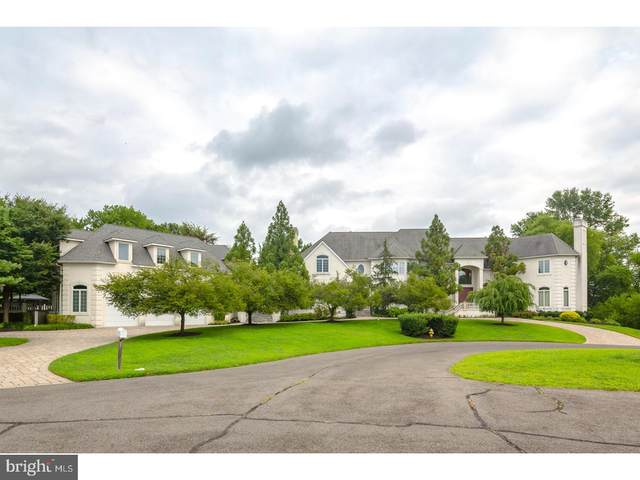 40 Landing Court, MOORESTOWN, NJ 08057 (#1000150430) :: Blackwell Real Estate