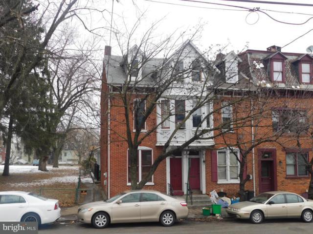 323 E Philadelphia Street, YORK, PA 17403 (#1000151470) :: Teampete Realty Services, Inc