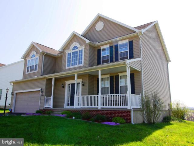 1238 Knoll Drive, YORK, PA 17408 (#1000157536) :: The Heather Neidlinger Team With Berkshire Hathaway HomeServices Homesale Realty