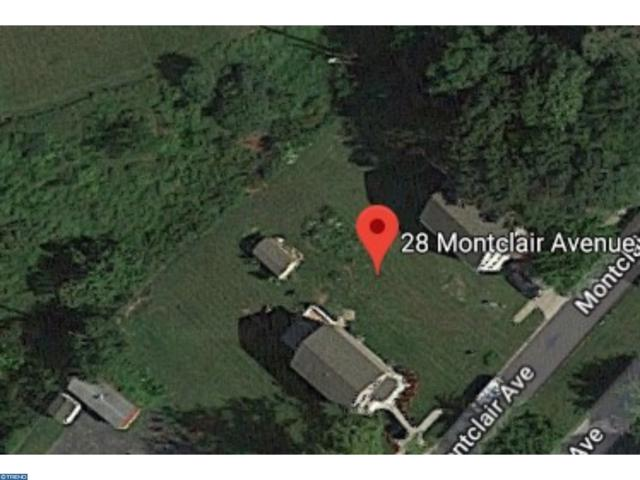 28 Montclair Avenue, COATESVILLE, PA 19320 (#1000158472) :: The Dailey Group