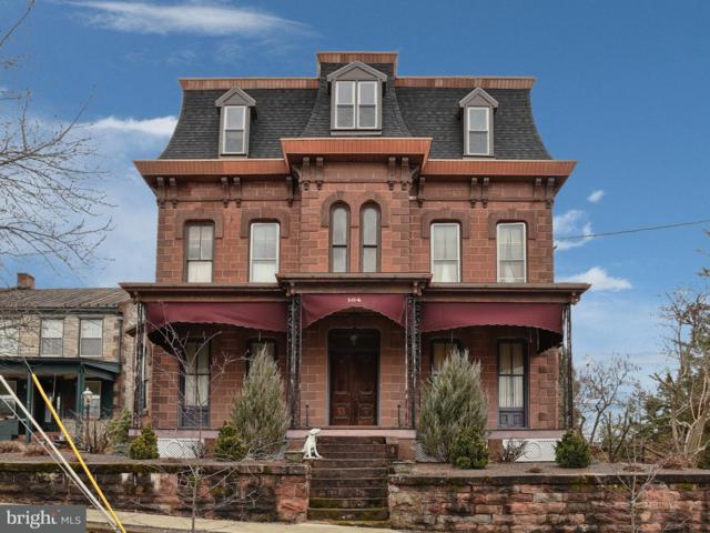 104 S Market Street, SCHAEFFERSTOWN, PA 17088 (#1000166814) :: The Joy Daniels Real Estate Group