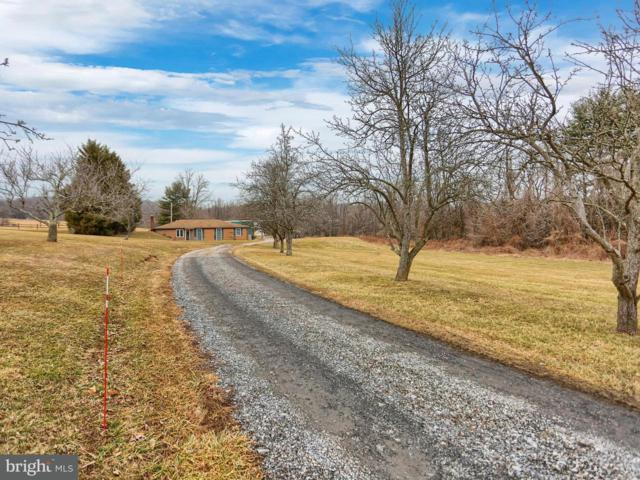 630 Old Quaker Road, LEWISBERRY, PA 17339 (#1000168512) :: Teampete Realty Services, Inc