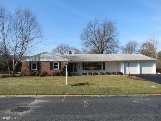 338 Harvey Road, HERSHEY, PA 17033 (#1000168738) :: Teampete Realty Services, Inc
