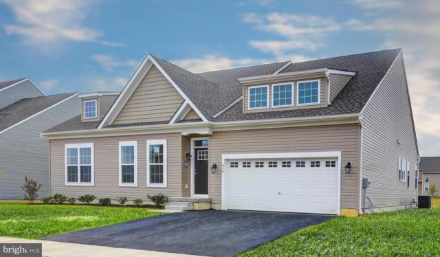 400 Rederick Lane Sassafras Ii R, MIDDLETOWN, DE 19709 (#1000174004) :: The Allison Stine Team