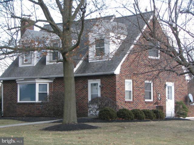 1030 E Maple Street, LEBANON, PA 17046 (#1000174252) :: The Joy Daniels Real Estate Group