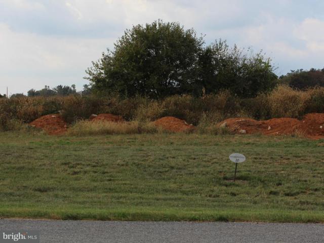 LOT 20 Peyton Drive, CARLISLE, PA 17015 (#1000183832) :: Benchmark Real Estate Team of KW Keystone Realty