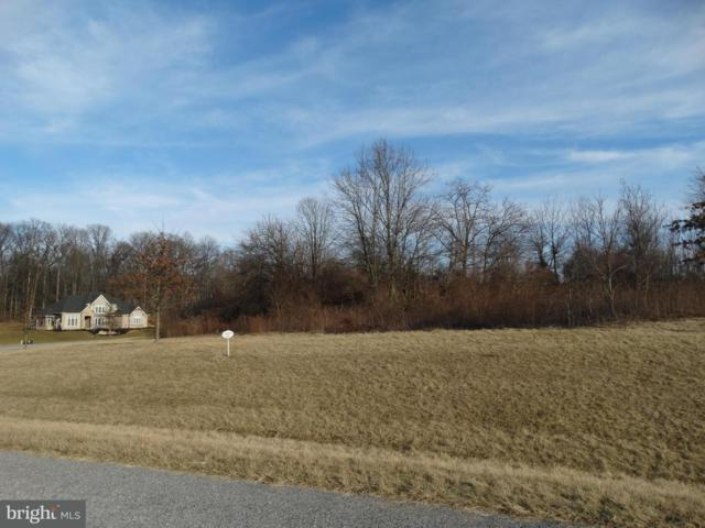 LOT 24 Peyton Drive, CARLISLE, PA 17015 (#1000183928) :: Benchmark Real Estate Team of KW Keystone Realty