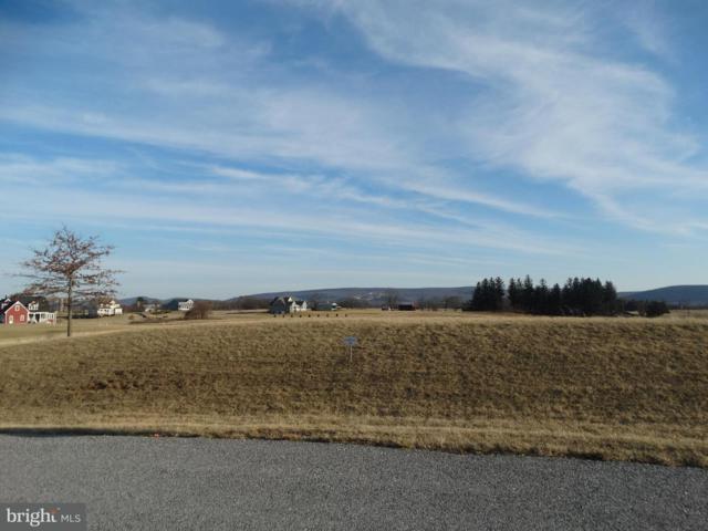 Lot 26 Peyton Drive, CARLISLE, PA 17015 (#1000184218) :: Benchmark Real Estate Team of KW Keystone Realty