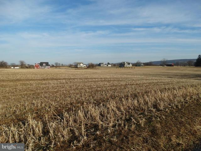 Lot 27 N Dickinson School Road, CARLISLE, PA 17015 (#1000185436) :: Benchmark Real Estate Team of KW Keystone Realty
