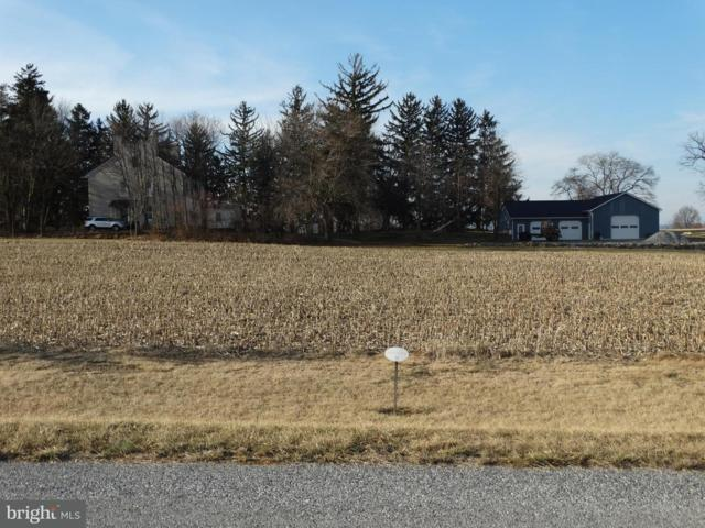LOT 31 Walton Drive, CARLISLE, PA 17015 (#1000191350) :: The Heather Neidlinger Team With Berkshire Hathaway HomeServices Homesale Realty
