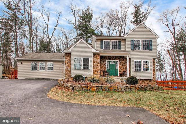 1851 Upper Bermudian Road, GARDNERS, PA 17324 (#1000213976) :: The Heather Neidlinger Team With Berkshire Hathaway HomeServices Homesale Realty