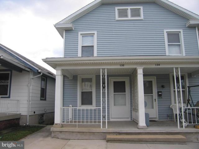 132 Jackson Street, HANOVER, PA 17331 (#1000232546) :: The Joy Daniels Real Estate Group