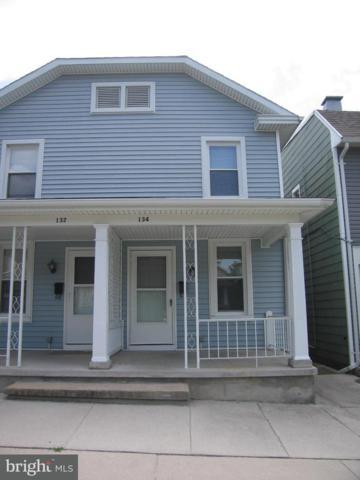 134 Jackson Street, HANOVER, PA 17331 (#1000232818) :: The Joy Daniels Real Estate Group