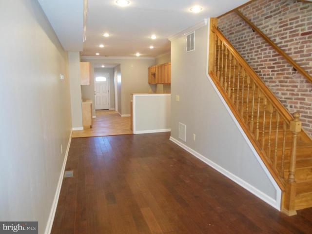 837 Collington Avenue N, BALTIMORE, MD 21205 (#1000233398) :: Great Falls Great Homes