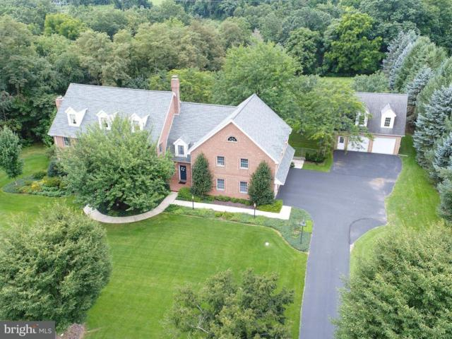 3 Fox Run Road, HUMMELSTOWN, PA 17036 (#1000237240) :: The Joy Daniels Real Estate Group
