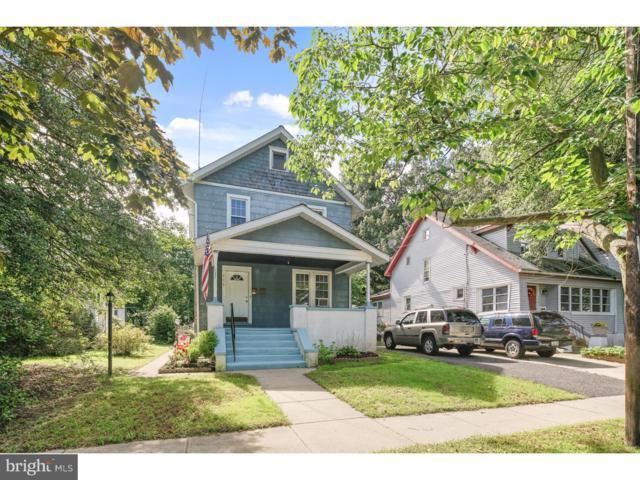116 Woodbine Avenue, MERCHANTVILLE, NJ 08109 (MLS #1000237648) :: The Dekanski Home Selling Team