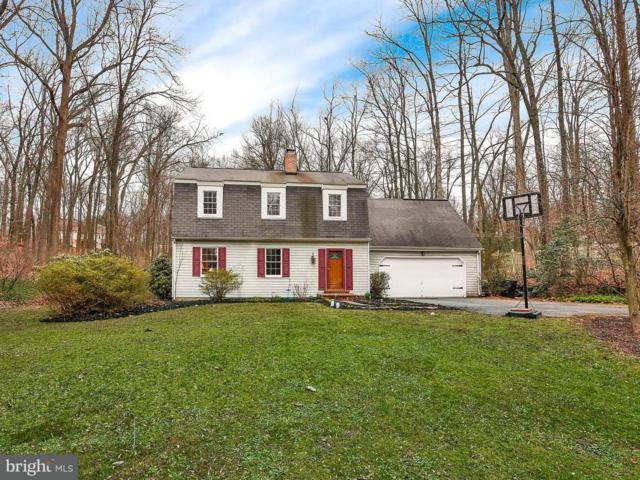 91 Woodbine Drive, HERSHEY, PA 17033 (#1000238434) :: The Joy Daniels Real Estate Group