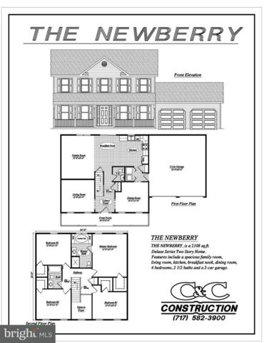 Lot 5 Stoner Drive, SHERMANS DALE, PA 17090 (#1000243806) :: Benchmark Real Estate Team of KW Keystone Realty