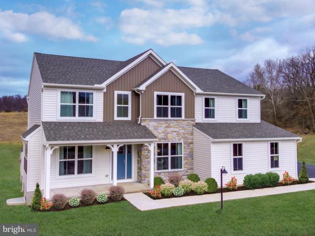 909 Cedars Road, LEWISBERRY, PA 17339 (#1000244566) :: The Joy Daniels Real Estate Group