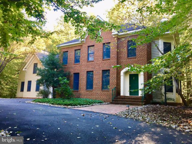 11727 Lakewood Lane, FAIRFAX STATION, VA 22039 (#1000246152) :: Colgan Real Estate