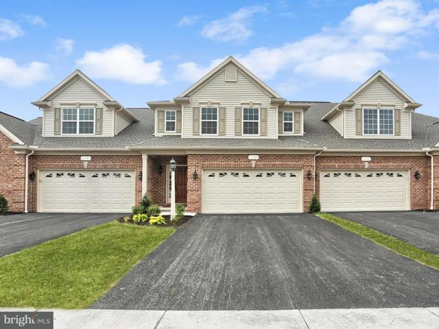 4539 Laurelwood Drive, HARRISBURG, PA 17110 (#1000249432) :: The Craig Hartranft Team, Berkshire Hathaway Homesale Realty