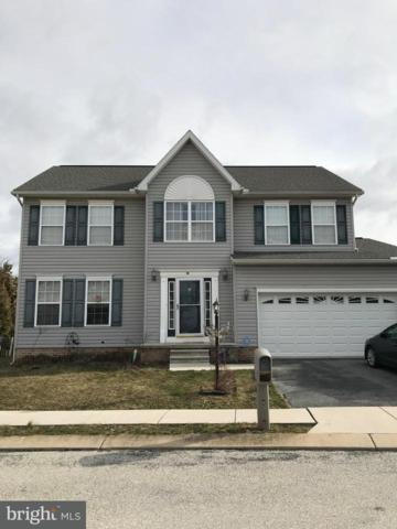 18 Sycamore Court, LITTLESTOWN, PA 17340 (#1000256258) :: CENTURY 21 Core Partners