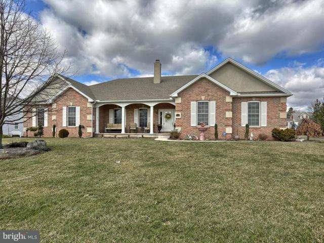294 Chesterfield Drive, PALMYRA, PA 17078 (#1000259126) :: The Joy Daniels Real Estate Group