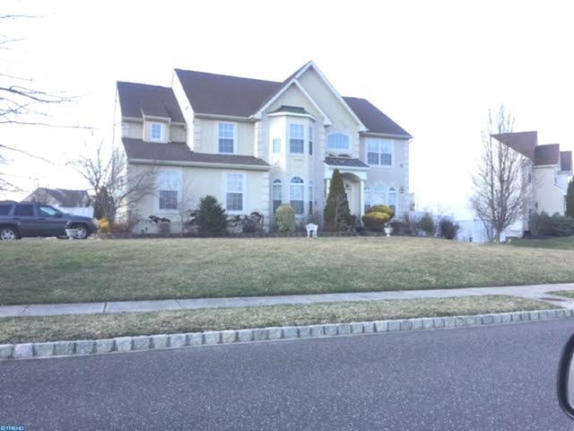 801 Renaissance Drive, MONROE TWP, NJ 08094 (#1000260458) :: Remax Preferred | Scott Kompa Group