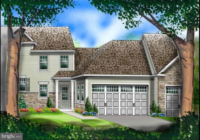 368 Pin Oak Drive #125, LITITZ, PA 17543 (#1000262126) :: The Craig Hartranft Team, Berkshire Hathaway Homesale Realty