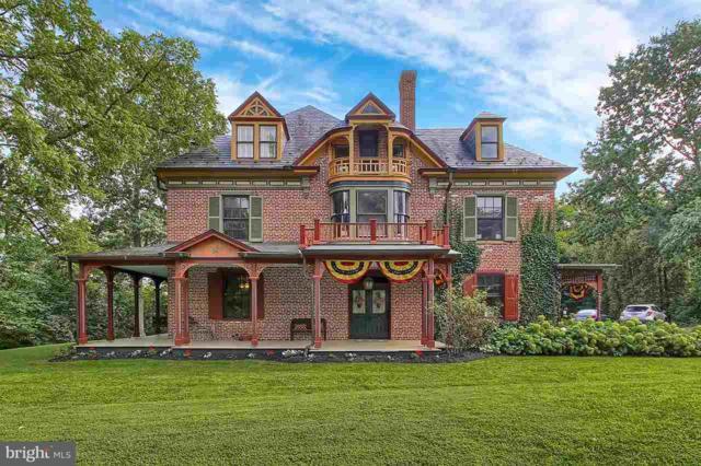 4 W Confederate Avenue, GETTYSBURG, PA 17325 (#1000265642) :: The Joy Daniels Real Estate Group