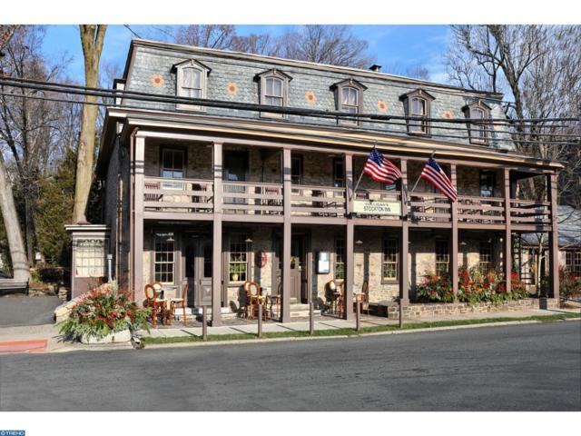 1 Main Street, STOCKTON, NJ 08559 (#1000266510) :: The Team Sordelet Realty Group