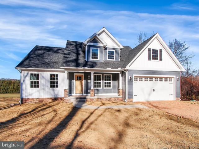 184 Winifred Drive, HANOVER, PA 17331 (#1000268034) :: Benchmark Real Estate Team of KW Keystone Realty
