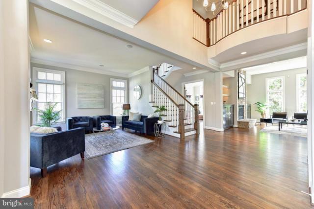 2923 24TH Road N, ARLINGTON, VA 22207 (#1000270780) :: Colgan Real Estate