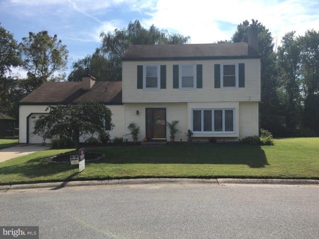 218 Cherrywood Lane, SWEDESBORO, NJ 08085 (#1000278518) :: REMAX Horizons