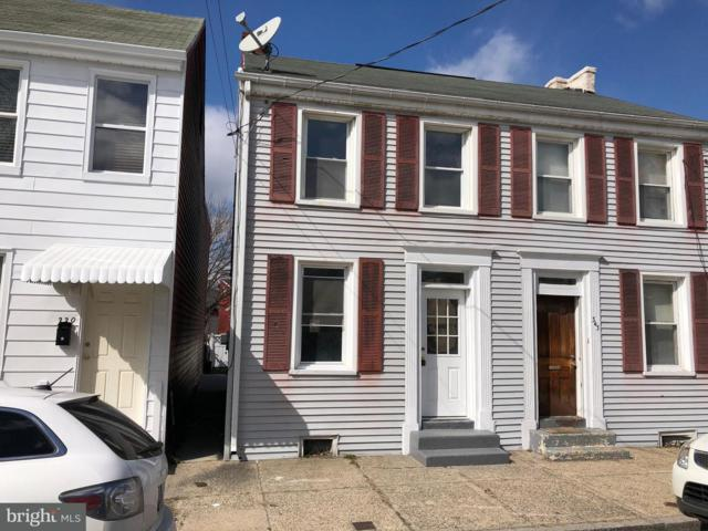341 Union Street, COLUMBIA, PA 17512 (#1000280186) :: Teampete Realty Services, Inc