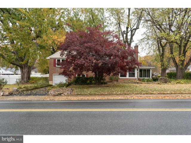 1119 Wilson Road, WILMINGTON, DE 19803 (#1000293866) :: REMAX Horizons