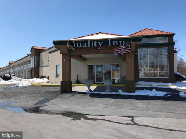 1255 Harrisburg Pike, CARLISLE, PA 17013 (#1000297648) :: The Joy Daniels Real Estate Group