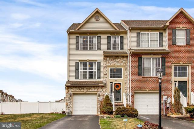 386 Mesa Lane #30, YORK, PA 17408 (#1000303822) :: The Joy Daniels Real Estate Group