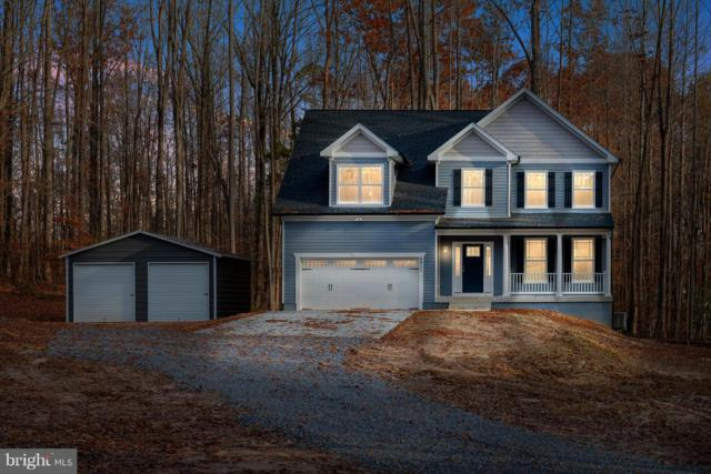 8911 Brock Road, SPOTSYLVANIA, VA 22553 (#1000303872) :: The Putnam Group