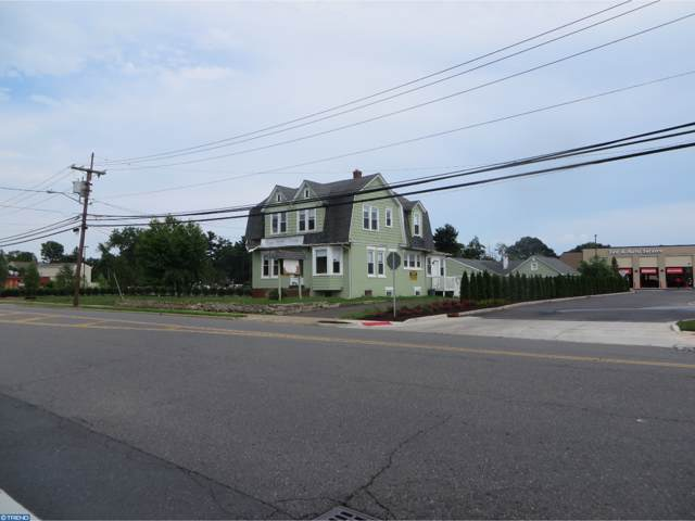 2607 Whitehorse Hamilton Sq Road, HAMILTON, NJ 08690 (MLS #1000306674) :: The Premier Group NJ @ Re/Max Central