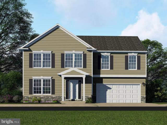 Lot 8 Old Forge Court, HARRISBURG, PA 17111 (#1000309038) :: The Joy Daniels Real Estate Group