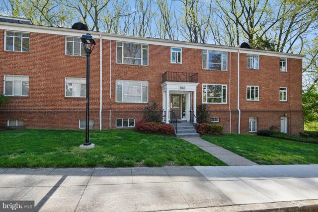 10313 Montrose Avenue #201, BETHESDA, MD 20814 (#1000311938) :: Pearson Smith Realty