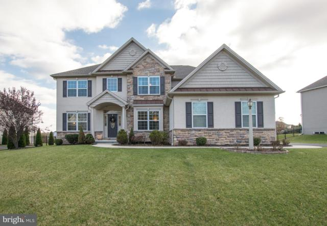 1403 Summit Way, MECHANICSBURG, PA 17050 (#1000314362) :: Teampete Realty Services, Inc