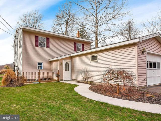 782 Siddonsburg Road, LEWISBERRY, PA 17339 (#1000315494) :: Teampete Realty Services, Inc