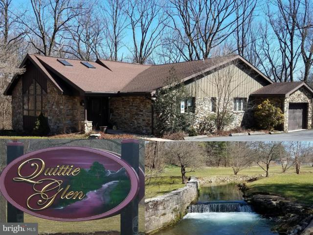 417 Reigerts Lane, ANNVILLE, PA 17003 (#1000317644) :: The Joy Daniels Real Estate Group