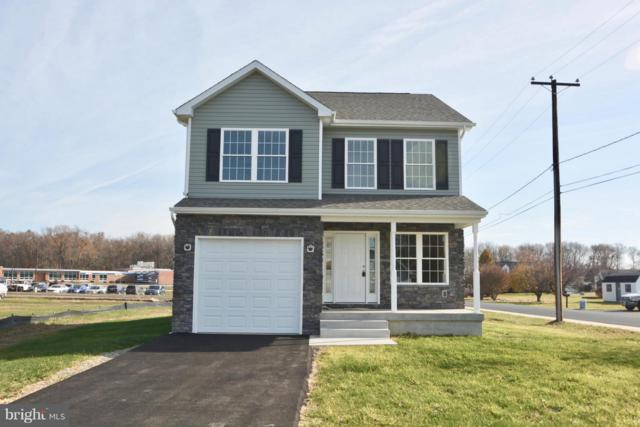 118 Cecil Avenue, PERRYVILLE, MD 21903 (#1000319488) :: Bob Lucido Team of Keller Williams Integrity