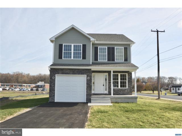Lot 118 Cecil Avenue, PERRYVILLE, MD 21903 (#1000320076) :: Bob Lucido Team of Keller Williams Integrity