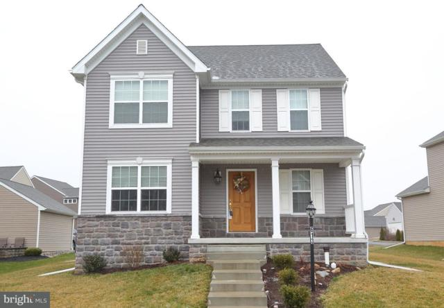 613 Shadetree Boulevard, MARIETTA, PA 17547 (#1000320210) :: Teampete Realty Services, Inc