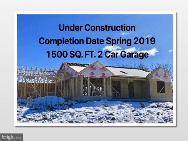 219 Wendover Drive, BUNKER HILL, WV 25413 (#1000322772) :: The Putnam Group