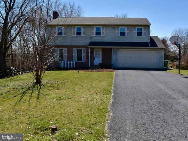 304 E Penn Grant Road, WILLOW STREET, PA 17584 (#1000324970) :: The Craig Hartranft Team, Berkshire Hathaway Homesale Realty